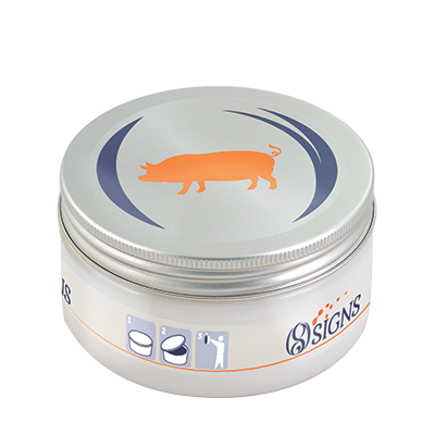 SecurePig®: Anti-stress solution for pigs